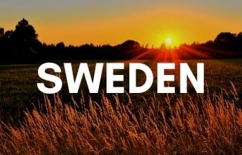 Megan & Aram Travel Destinations | Travel to Sweden