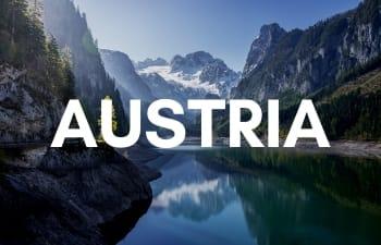 Megan & Aram Travel Destinations | Travel to Austria