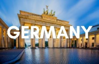 Megan & Aram Travel Destinations | Travel to Germany