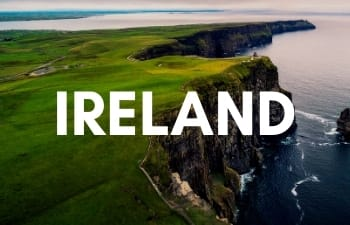 Megan & Aram Travel Destinations | Travel to Ireland
