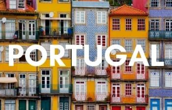 Megan & Aram Travel Destinations | Travel to Portugal
