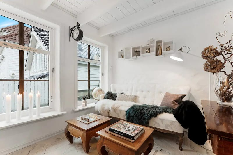 Bergen Airbnb guide