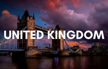 Megan & Aram Travel Destinations | Travel to the UK