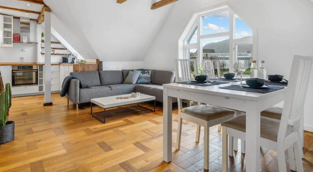 Airbnb Bergen