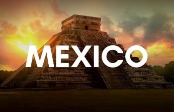 Megan & Aram Travel Destinations | Travel to Mexico