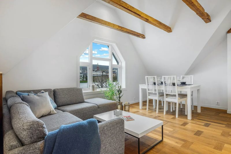Airbnb Bergen Norway