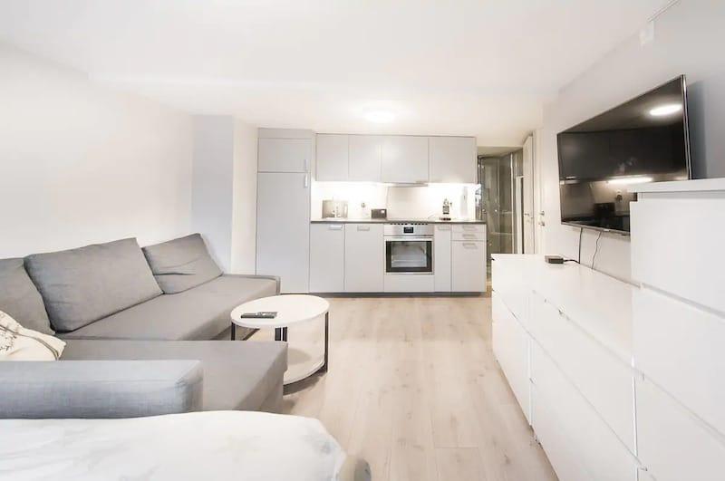 Airbnbs in Bergen