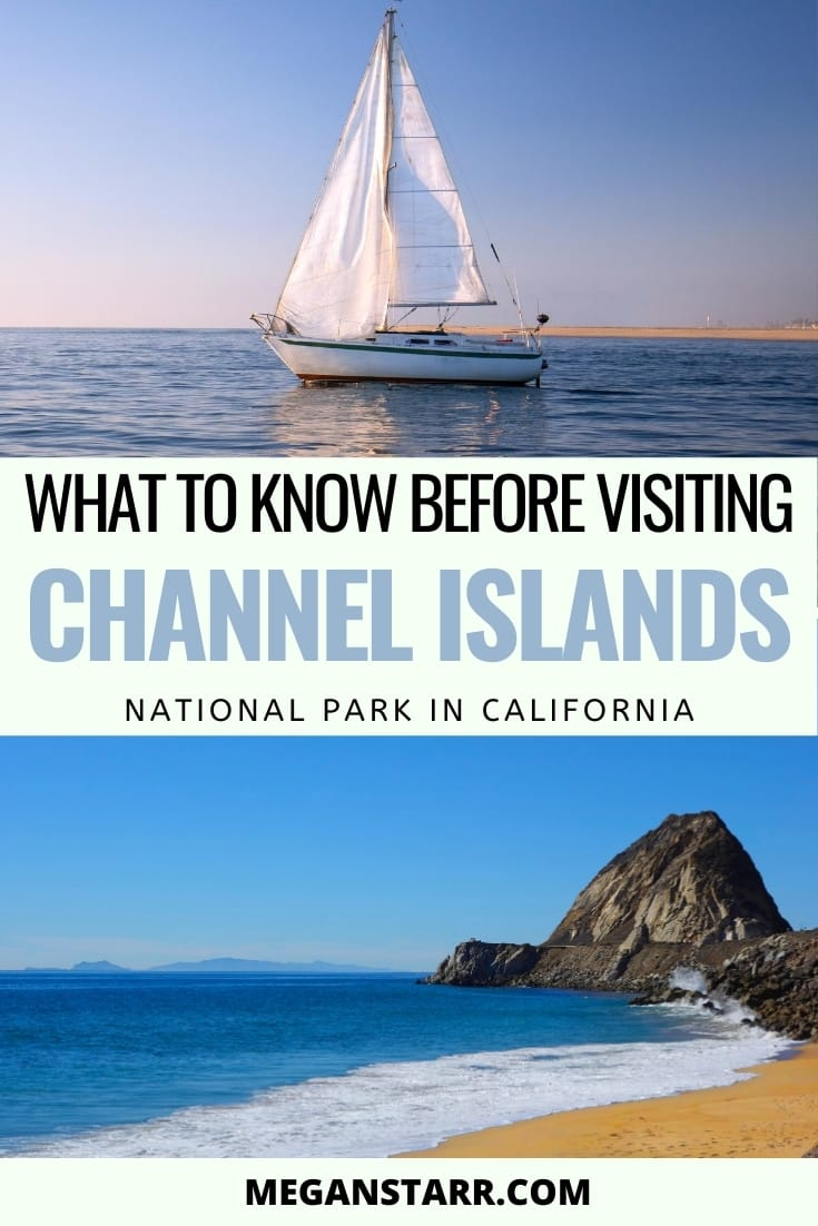 How to Visit Channel Islands National Park (+ Things to Do): If you're seeking one of California's best gems, don't overlook the Channel Islands! This is a travel guide for how to travel to Channel Islands National Park. #california #nps #channelislands #santarosa | Things to do in Channel Islands California | Visit California | California National Parks | California nature | California travel guide | USA National Parks | Discover America | California itinerary