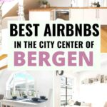 Best Airbnbs in Bergen, Norway (All Budgets Considered!) This guide is to the best Bergen Airbnbs that are close to the city center and affordable for all budgets. #Bergen #norway #fjords #airbnb | Where to stay in Bergen | Bergen Airbnb | Bergen Accommodation | Norway Airbnb | Budget Tips for Norway | Norway on a Budget | Bergen fjords