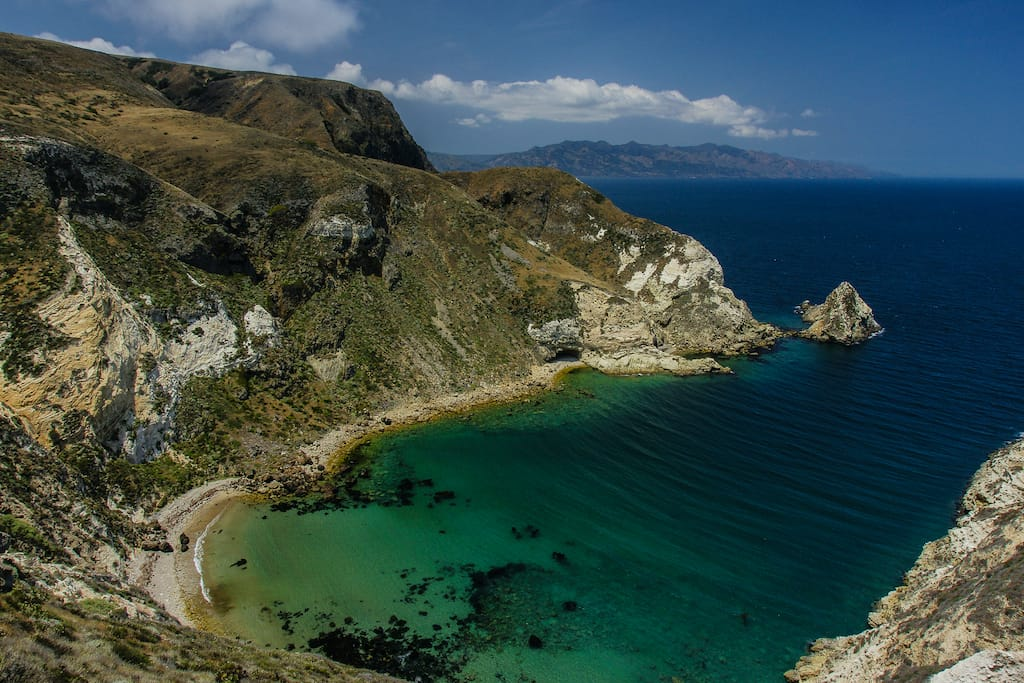 How to Visit Channel Islands National Park