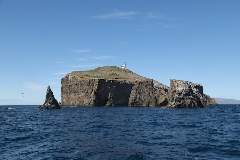 Channel Islands National Park Visiting Guide