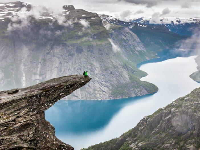 Best Airbnbs in Odda Norway