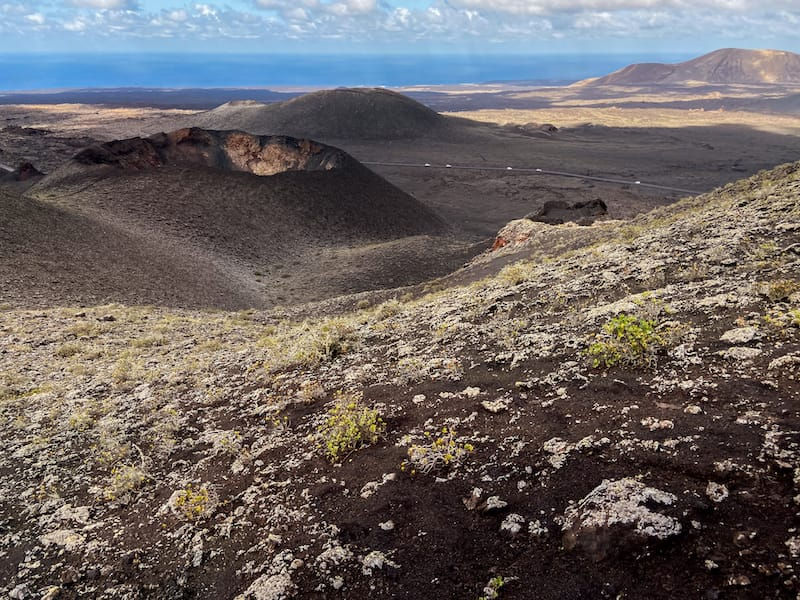 Things to do during winter in Lanzarote