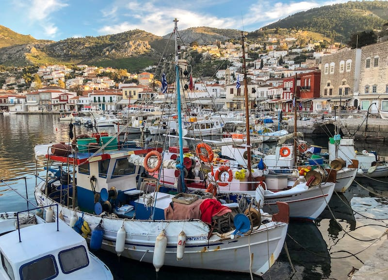 Things to do in Hydra Island, Greece Saronic Islands-12