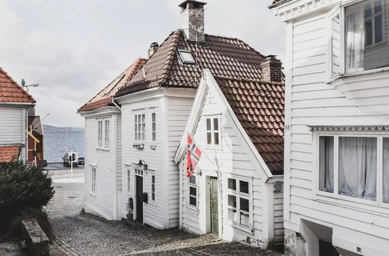 Bergen Airbnbs for Travelers