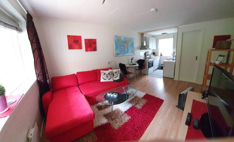 Best airbnbs in Tromso, Norway