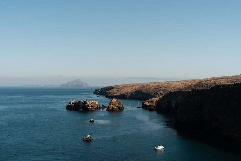 Channel Islands National Park in California travel guide