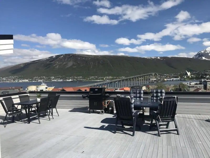Tromso Airbnb Options