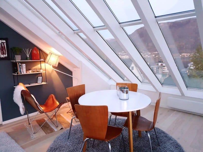 Best Airbnbs in Tromso