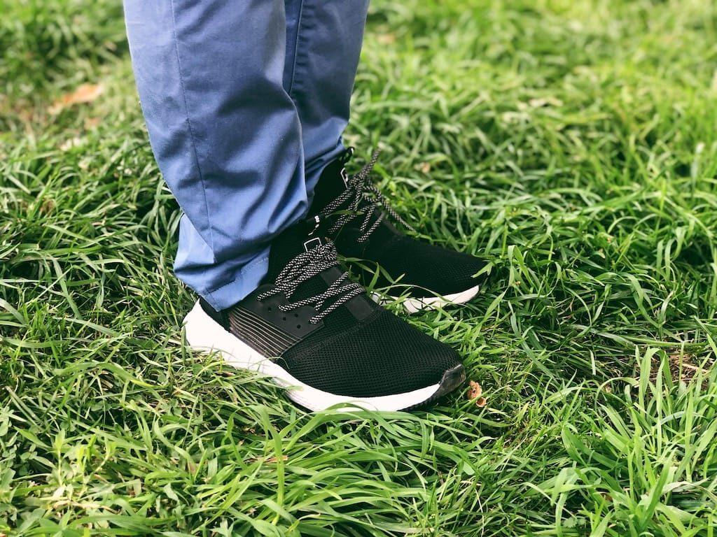 Loom Waterproof Footwear review