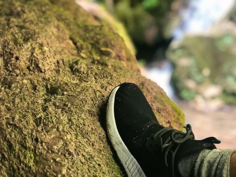 Review of Loom Footwear waterproof sneakers