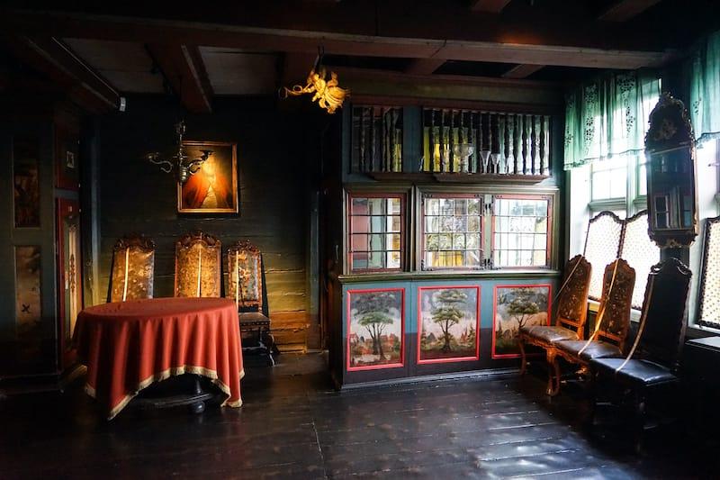 Bergen Hanseatic Museum