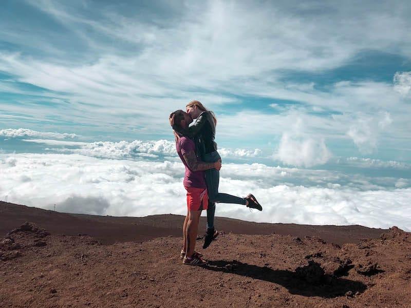 Haleakala National Park travel guide