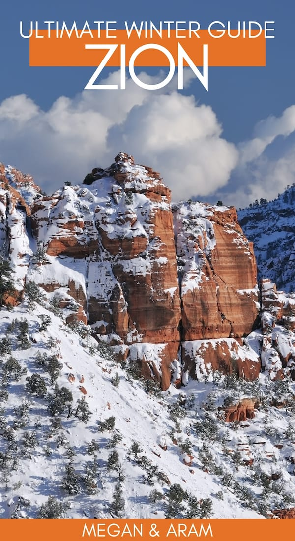 Are youAre you planning a trip to Zion National Park in winter? This Zion winter guide will give you tips for things to do, what to pack, best hike, and much more! | Zion in winter | winter in Zion | Utah in winter | Utah national parks | Zion hiking | Zion hiking in winter | Winter hikes in Zion | Angel's Landing Zion | The Narrows Zion | Things to do in Utah | Places to visit in Utah | USA National Parks | Zion hikes | Zion photography | Zion winter hikes | Utah winter trips planning a trip to Zion National Park in winter? This Zion winter guide will give you tips for things to do, what to pack, best hike, and much more! | Zion in winter | winter in Zion | Utah in winter | Utah national parks | Zion hiking | Zion hiking in winter | Winter hikes in Zion | Angel's Landing Zion | The Narrows Zion | Things to do in Utah | Places to visit in Utah | USA National Parks | Zion hikes | Zion photography | Zion winter hikes | Utah winter trips