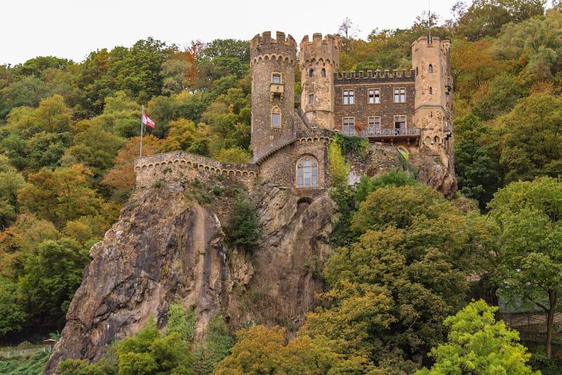 Rudesheim Things to do travel guide-18
