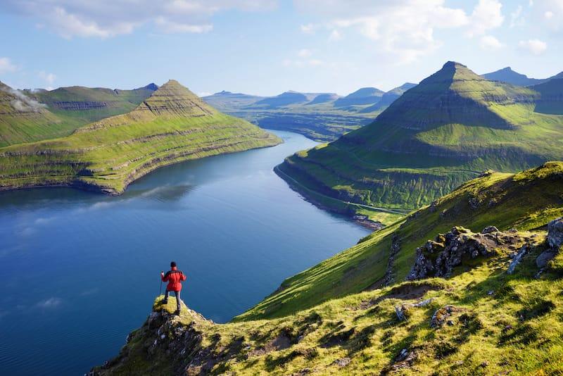 Faroe Islands packing list