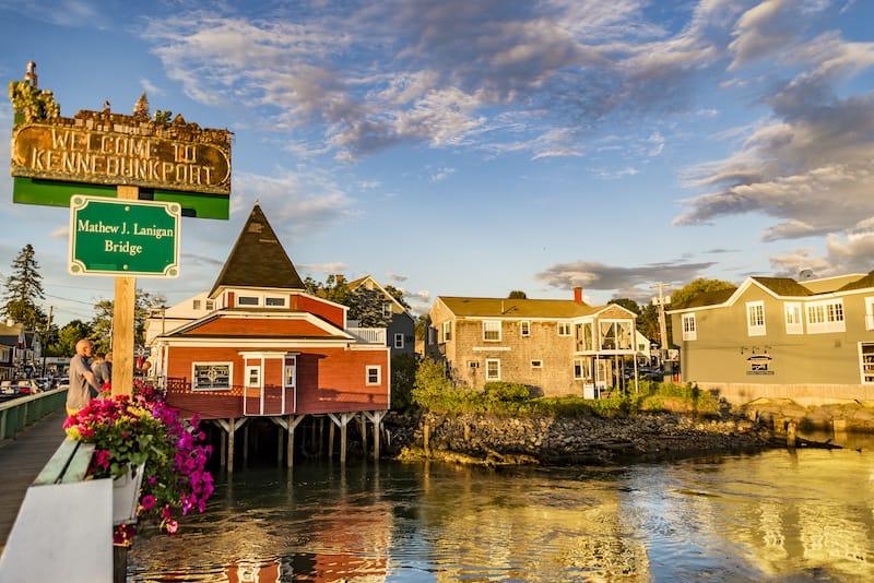 Kennebunkport Maine