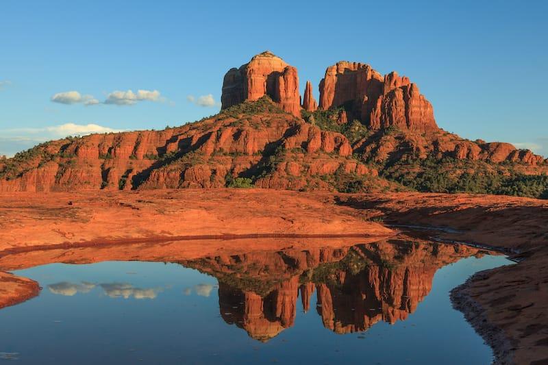 Sedona Arizona - Places to visit in Arizona
