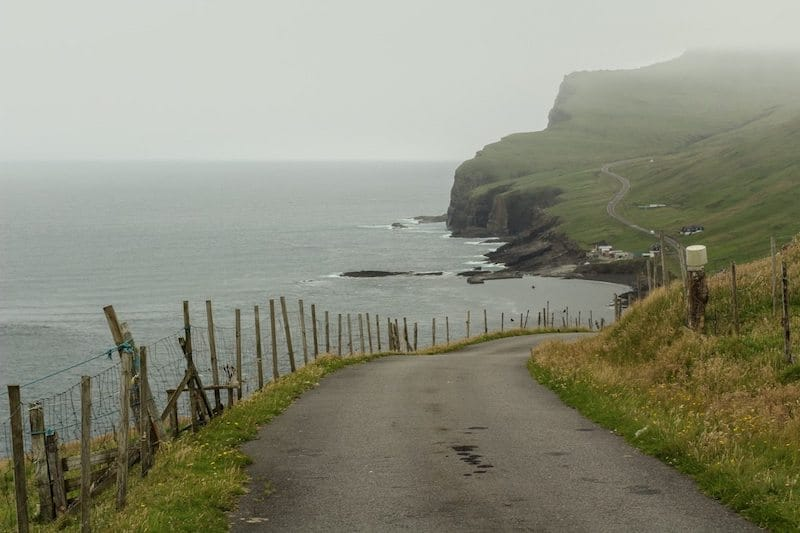 Sumba Faroe Islands Suduroy