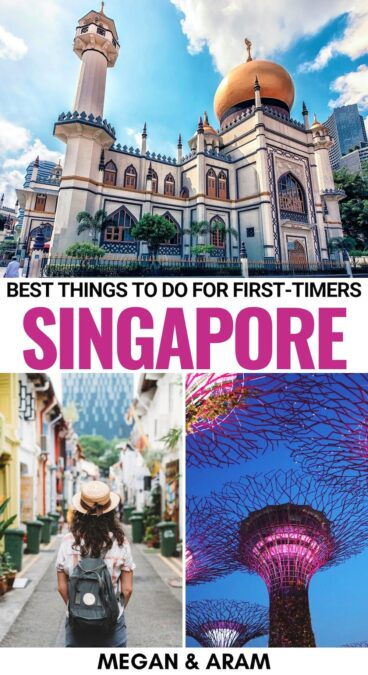 Are you planning 2 days in Singapore on an upcoming trip? This Singapore itinerary discusses how to maximize your weekend trip to the gorgeous destination! | Singapore weekend | Weekend in Singapore | Two days in Singapore | Marina Bay Sands | Singapore places to visit | Singapore things to do | Singapore trip | Visit Singapore | Travel to Singapore