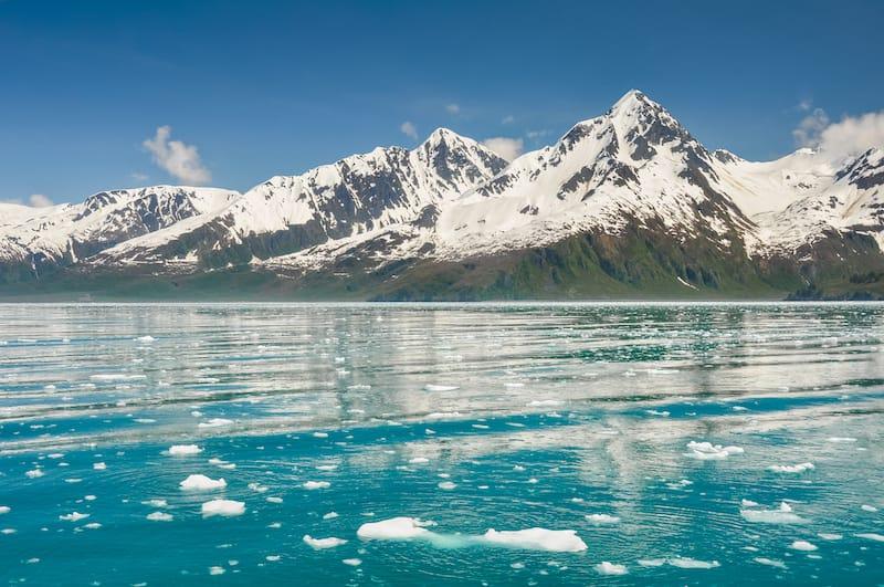 Aialik bay, Kenai Fjords national park