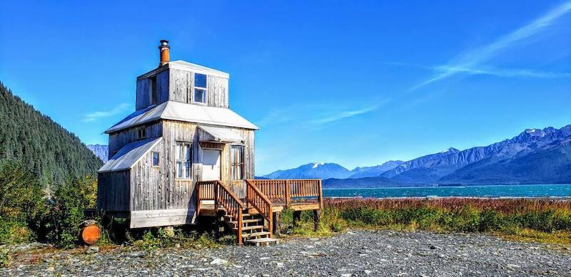 Airbnb in Seward AK