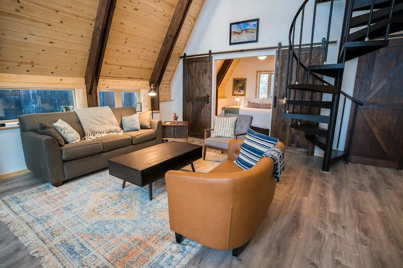 AirbnbAirbnb in Seward Alaska 1 in Seward Alaska 1