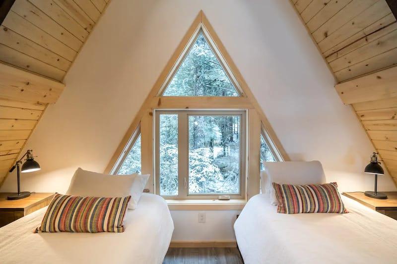 Airbnb in Seward Alaska 3