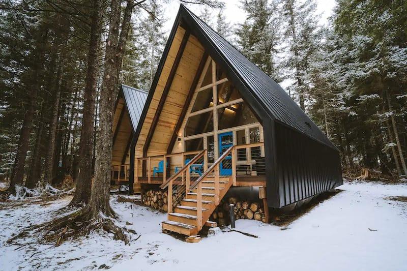 Airbnb in Seward Alaska 6