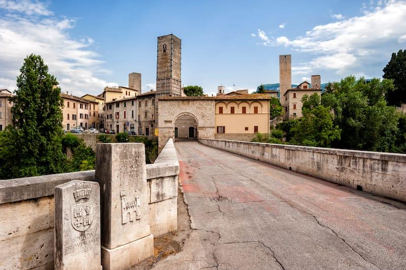 Ascoli Piceno - Off the beaten path Italy destinations