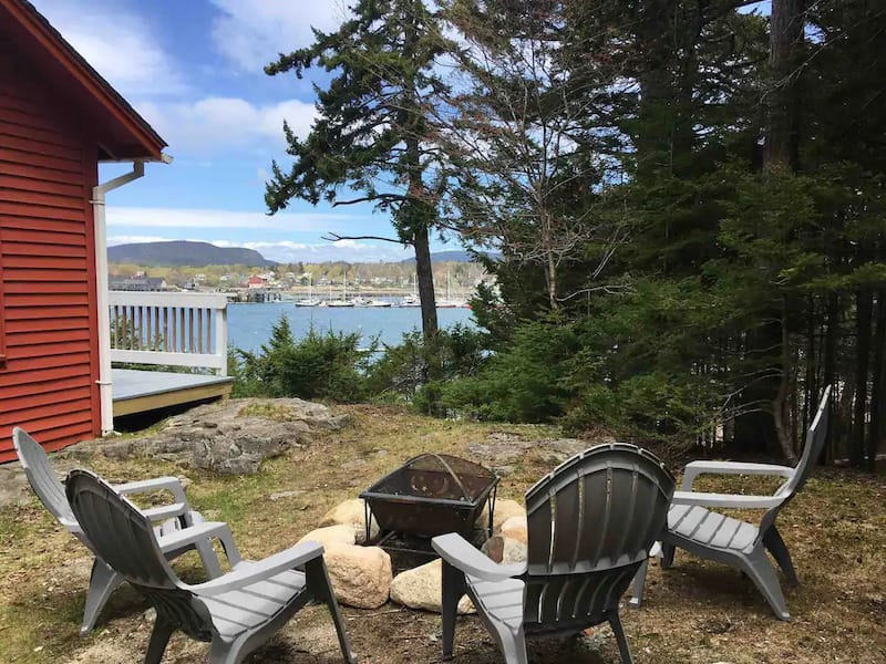 SoutBest Airbnbs in Acadia National Parkhwest Harbor Cottage 2