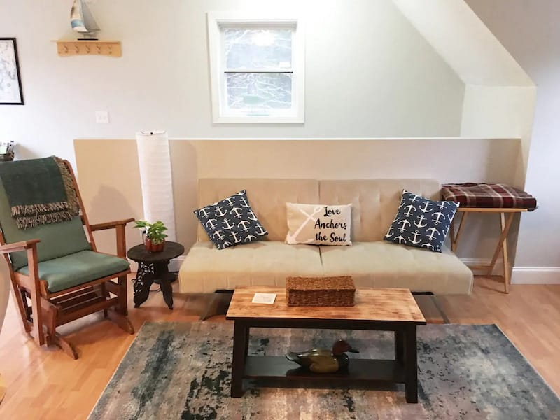 Best Airbnbs in Bar Harbor Maine