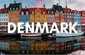 Megan & Aram Travel Destinations | Travel to Denmark