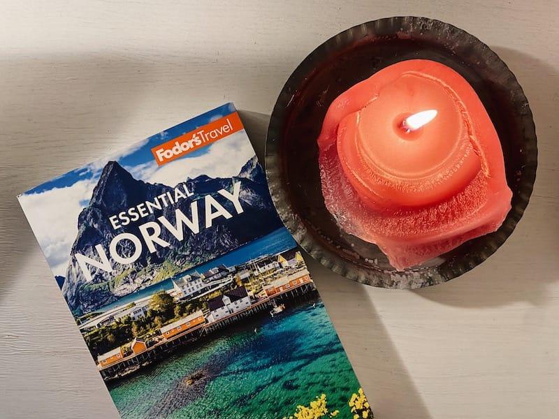 Fodor's Essential Norway copy