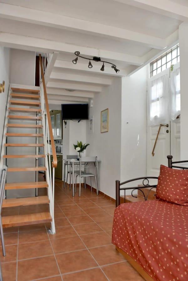 Giorgio's House 3