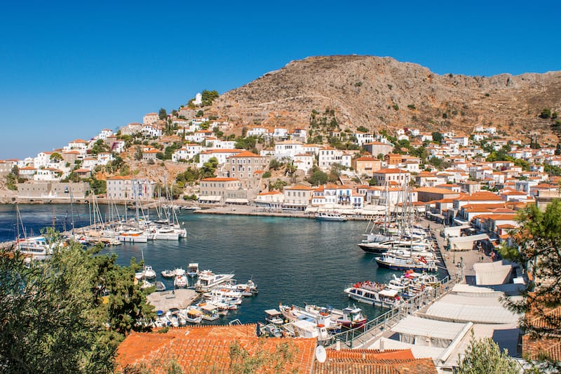 Best Airbnb in Hydra Greece guide (Airbnbs in Hydra for all budgets)
