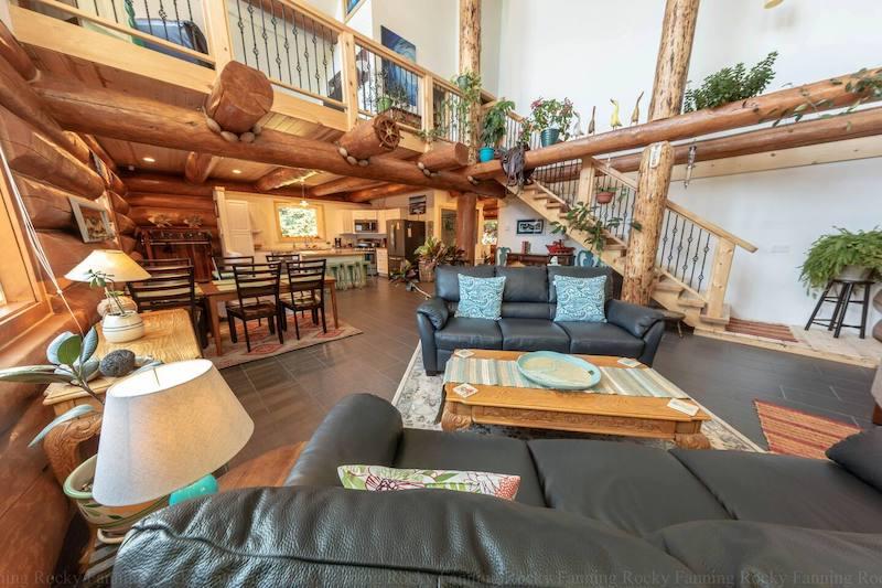 Seward Airbnb and Cabins 1
