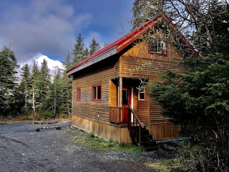 Seward Lodging in Alaska 1