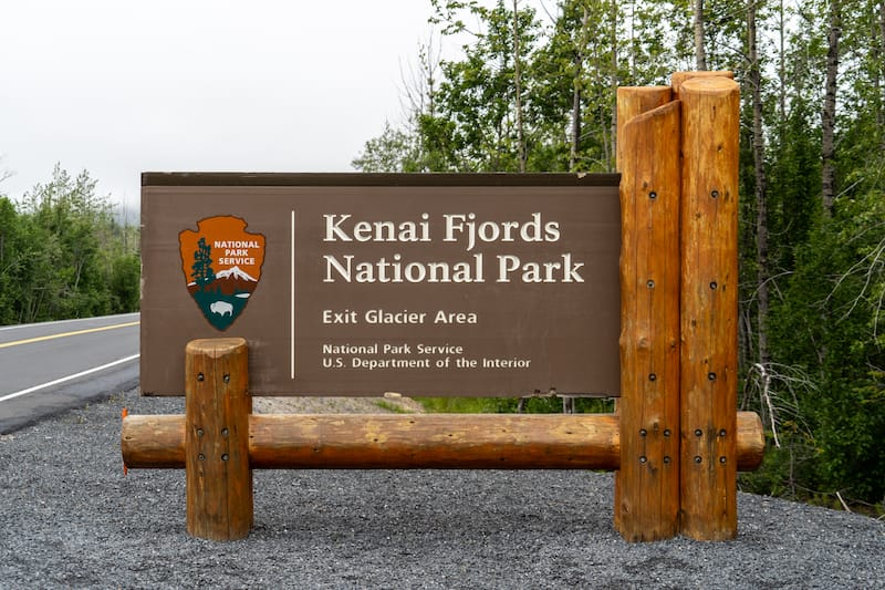 Things to do in Kenai Fjords National Park + Tips
