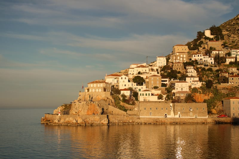 Hydra Greece Athens to Hydra ferry guide